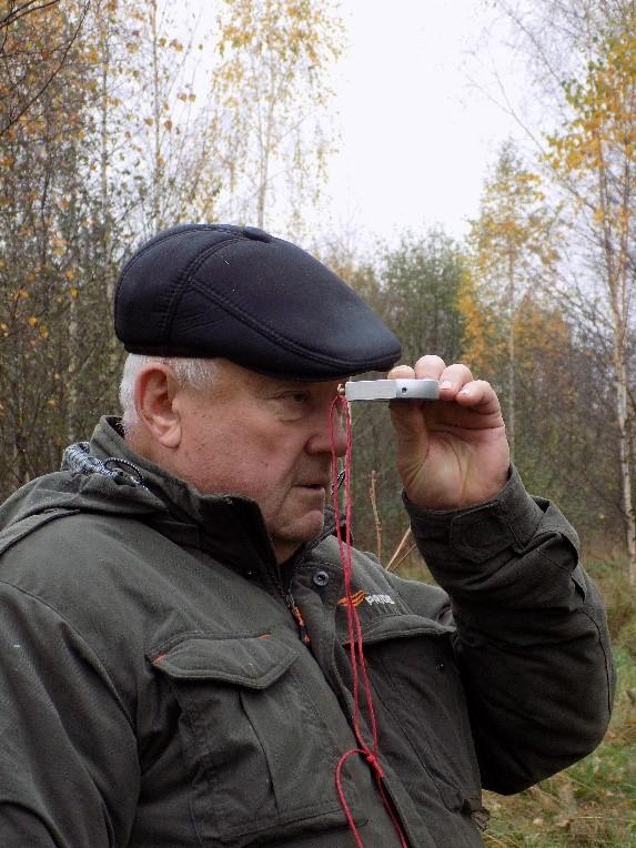 Поездка сотрудников агрохимслужбы «Великолукская» на  стажировку в Государственный заповедник «Полистовский»
